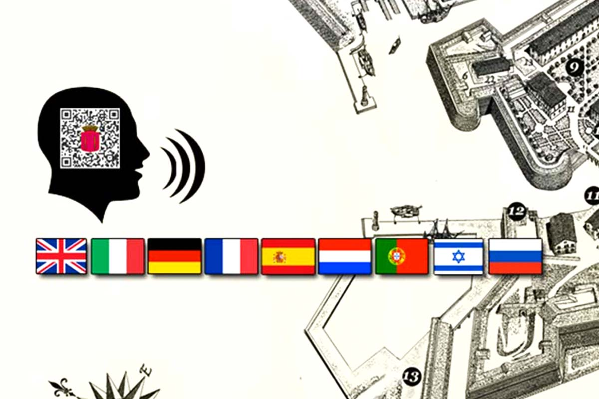 Audio Guida Peschiera