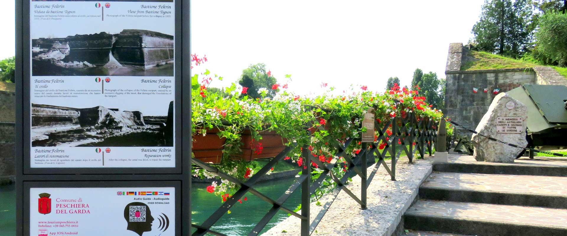 Tassa di Soggiorno - Peschiera Tourism